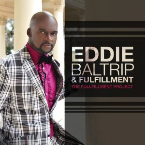 Eddie Baltrip