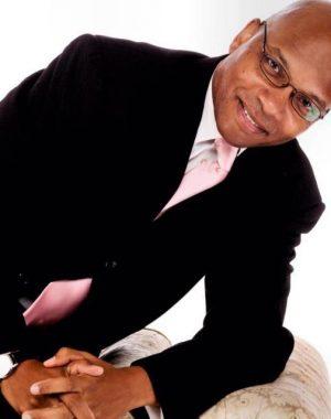 Pastor Darin Freeman